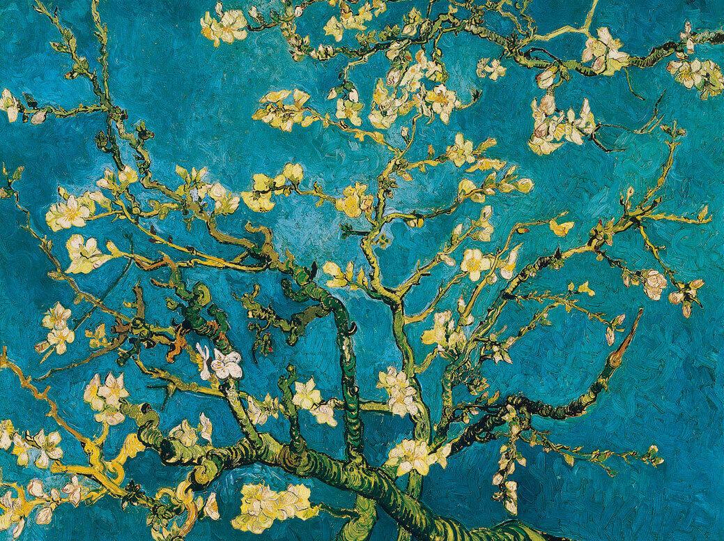 La rinascita e la speranza con Van Gogh