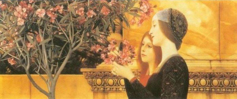 Klimt, il cultore del bello