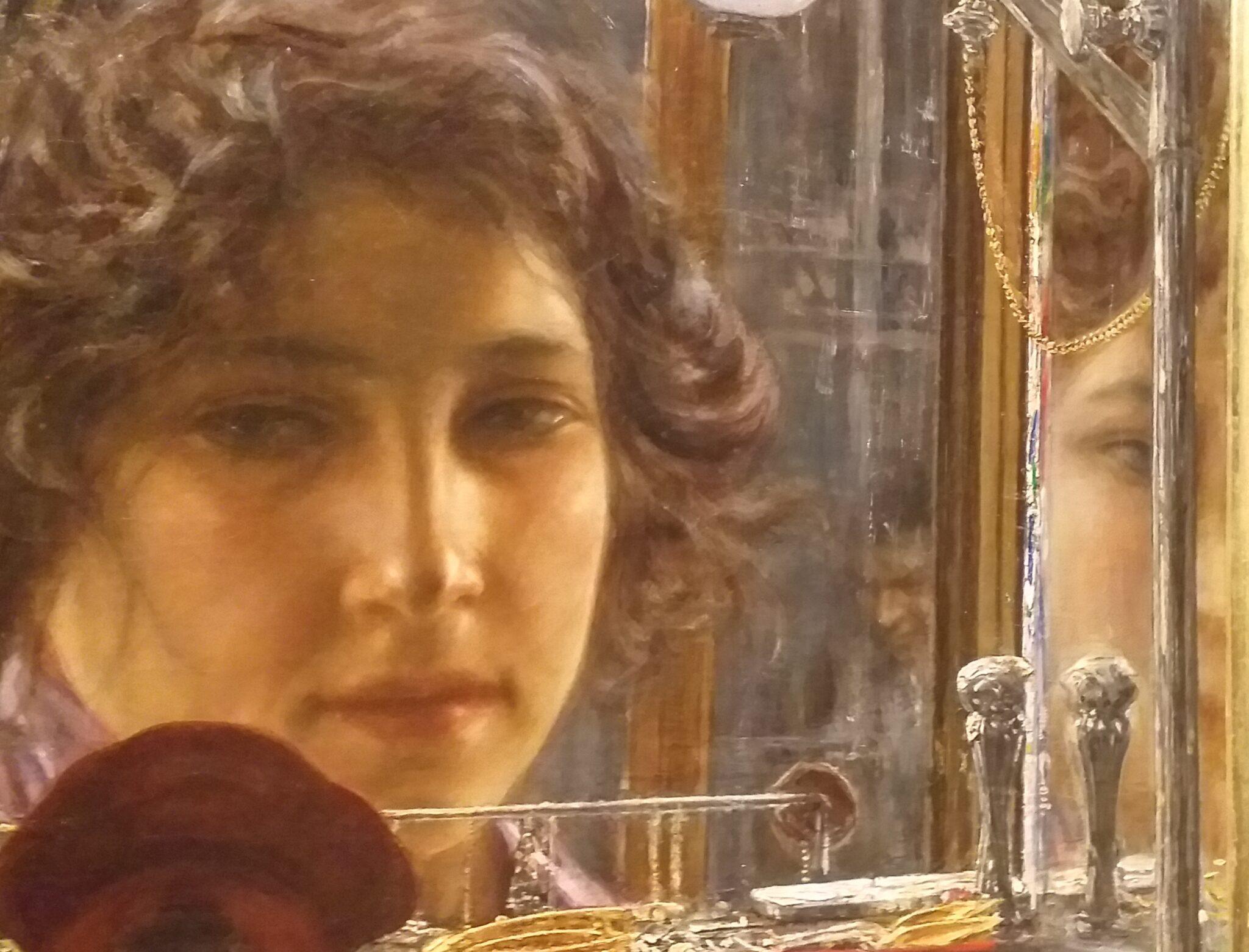 «N'aria 'e primmavera» a Palazzo Zevallos